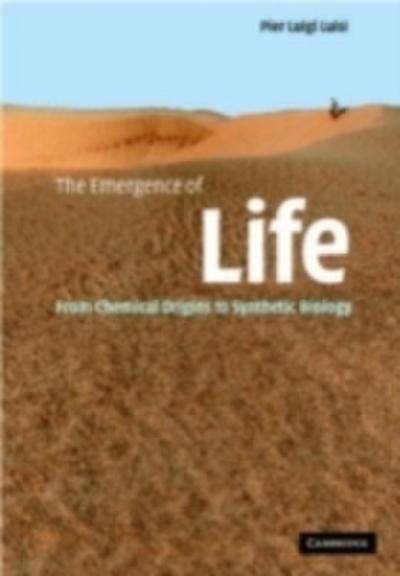 Emergence of Life