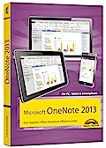 Microsoft OneNote 2013 Den digitalen Office-N ...