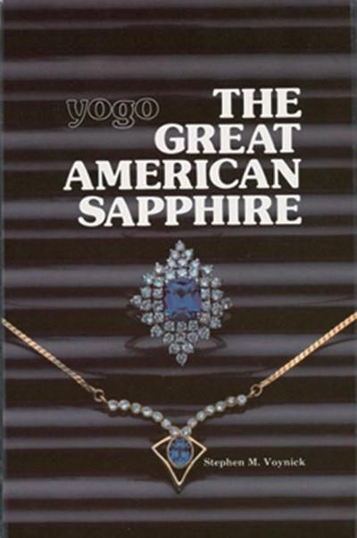Yogo: The Great American Sapphire