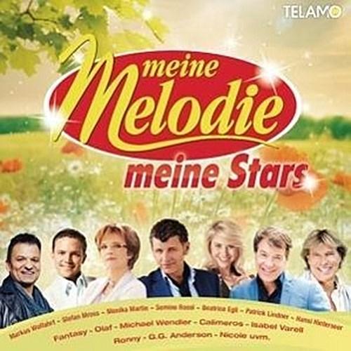 Meine Melodie - Meine Stars