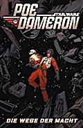 Star Wars Comics: Poe Dameron IV
