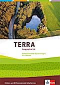 TERRA Erdkunde für Rheinland-Pfalz und Saarland 1. Kopiervorlagen Klasse 5/6. Ausgabe für Realschulen und Differenzierende Schularten