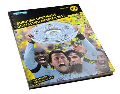 Borussia Dortmund - Deutscher Meister 2011