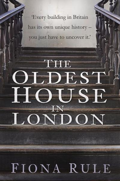 Oldest House in London