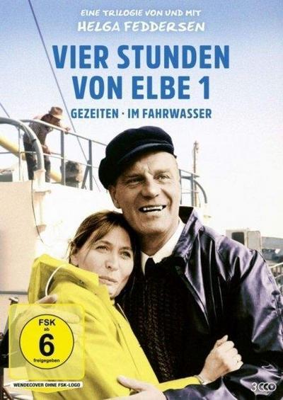 Vier Stunden von Elbe 1