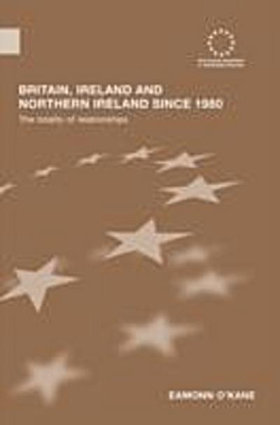 Britain, Ireland and Northern Ireland since 1980