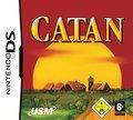 Catan - Die erste Insel. Nintendo DS