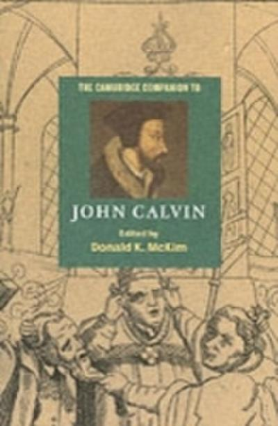 Cambridge Companion to John Calvin