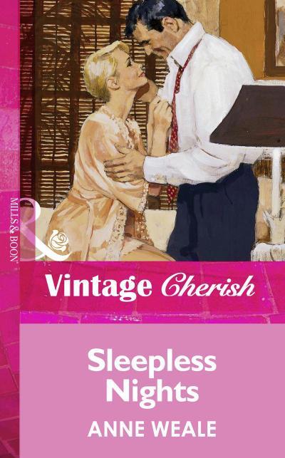 Sleepless Nights (Mills & Boon Vintage Cherish)