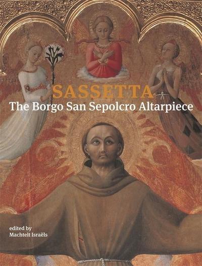 Sassetta - The Borgo San Sepolcro Altarpiece