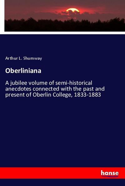 Oberliniana