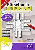 Rätselbuch Paroli. Bd.1