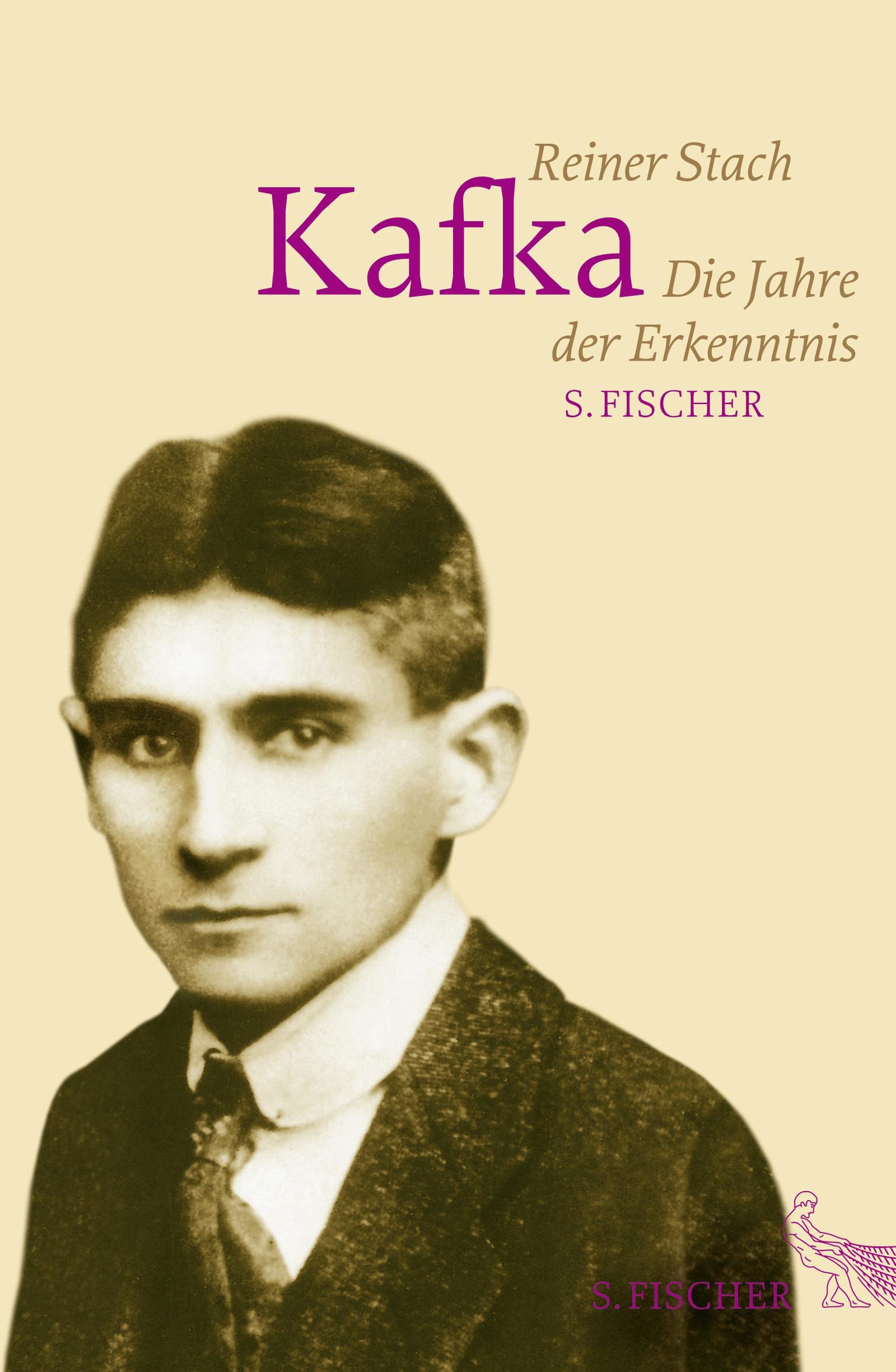 Kafka - Reiner Stach -  9783100751195
