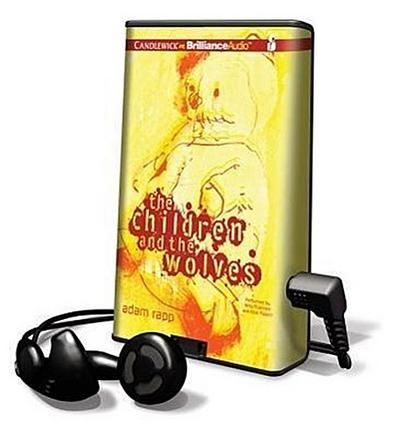 The Children and the Wolves [With Earbuds]
