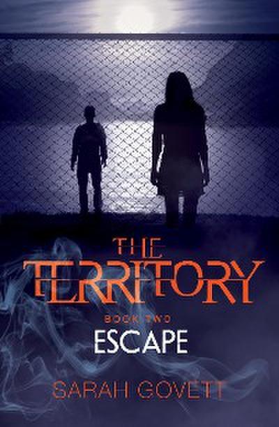 The Territory, Escape