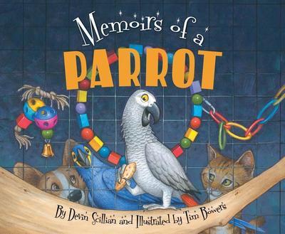 Memoirs of a Parrot