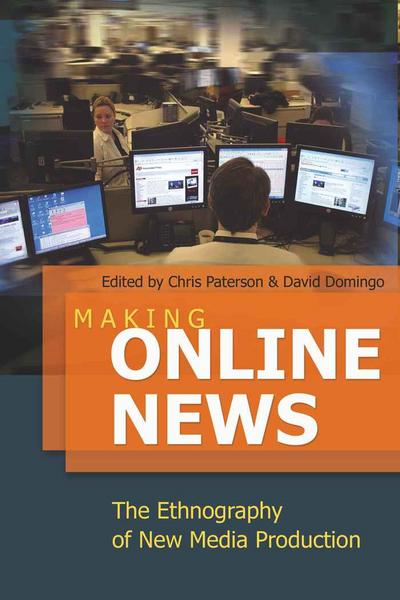 Making Online News
