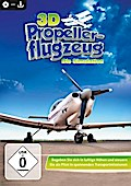 3D Propellerflugzeug - Die Simulation. Für Windows 7/8/10