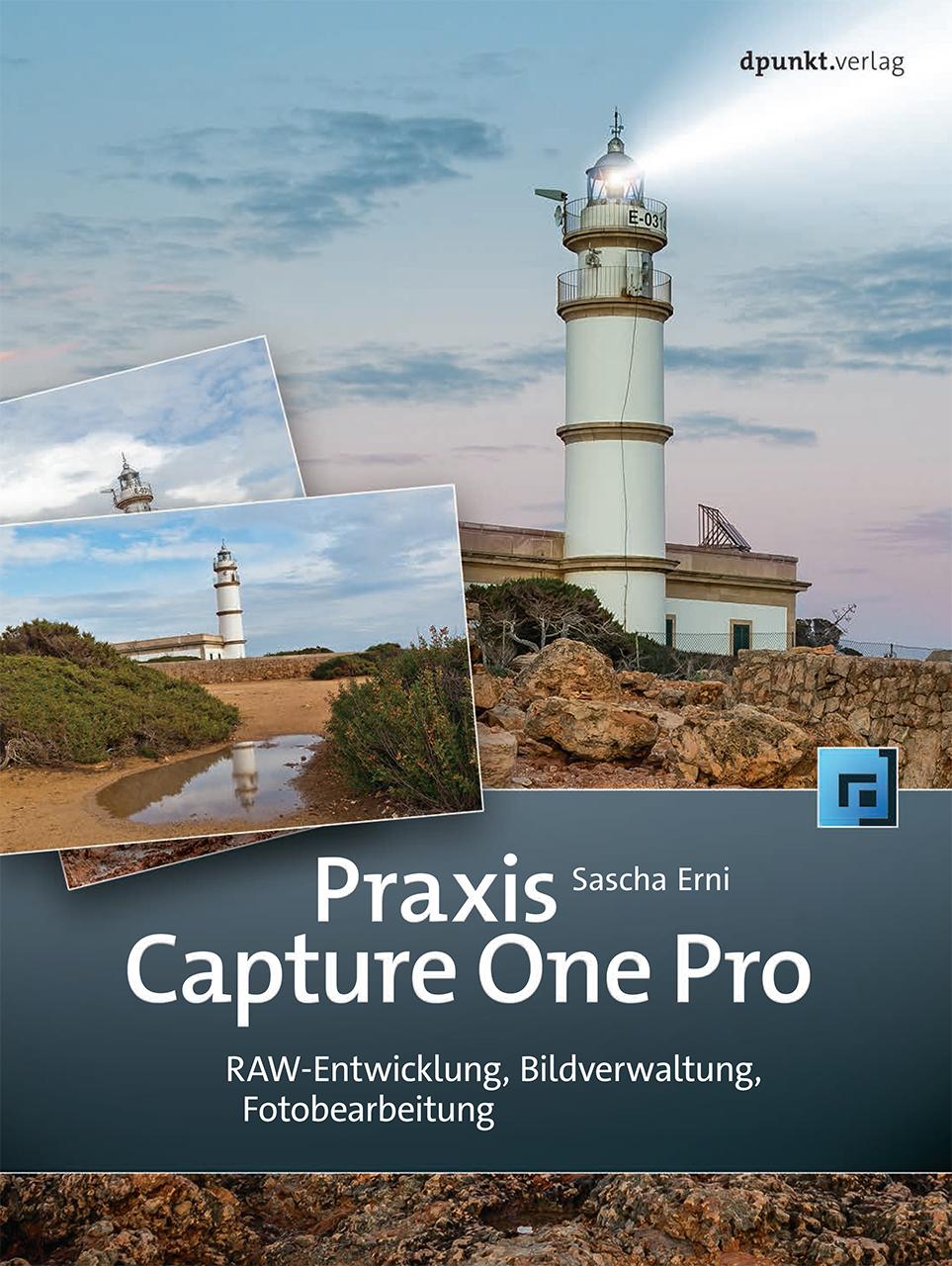 Praxis Capture One Pro Sascha Erni