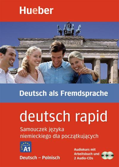Deutsch rapid. Deutsch - Polnisch