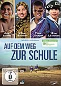 Auf dem Weg zur Schule, 1 DVD