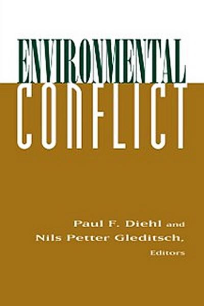 Environmental Conflict