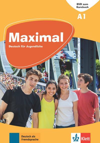 Maximal A1. Video-DVD