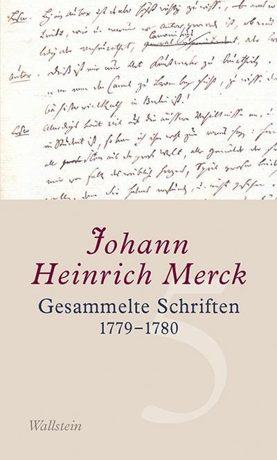 Gesammelte Schriften 05