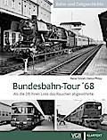 Bundesbahn-Tour '68
