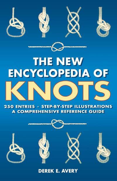 The New Encyclopedia of Knots
