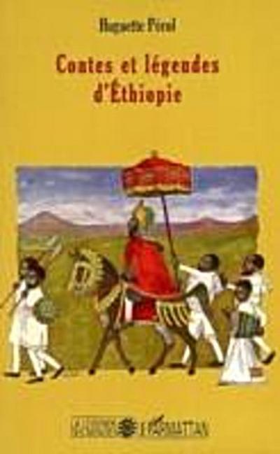 Contes et legendes d'Ethiopie