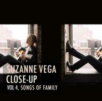 Close-Up 4:Songs Of Family