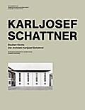 Bauherr Kirche. Der Architekt Karljosef Schat ...