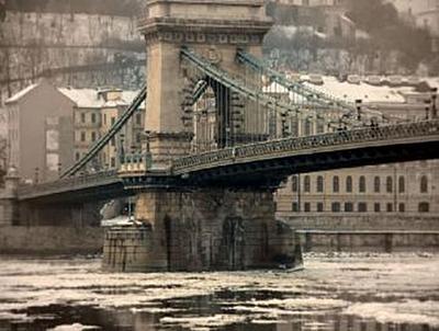 Budapest - 2.000 Teile (Puzzle)