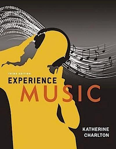 Experience Music, with 6 CDs and Connect Access Card