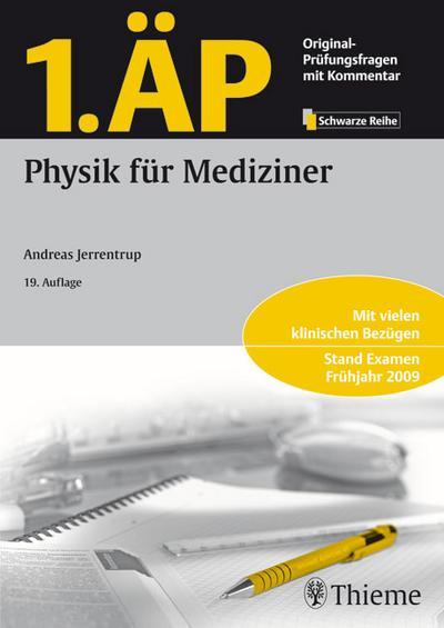 1. ÄP - Physik für Mediziner