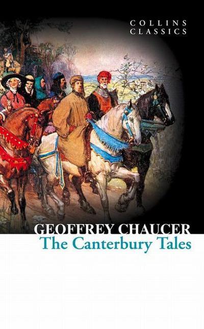 Canterbury Tales (Collins Classics)
