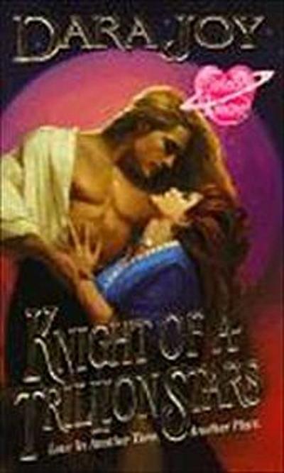 Knight of a Trillion Stars (Futuristic Romance)
