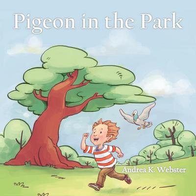 Pigeon in the Park