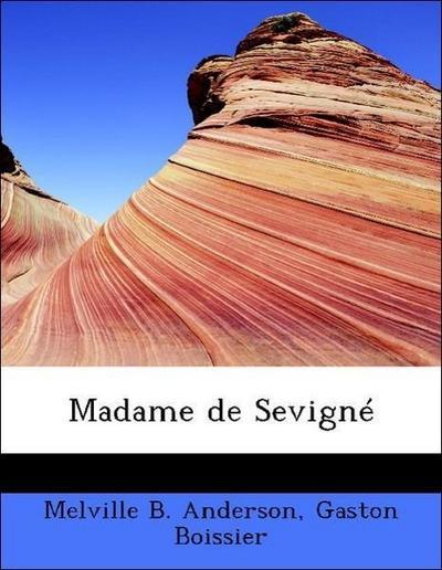 Madame de Sevigné