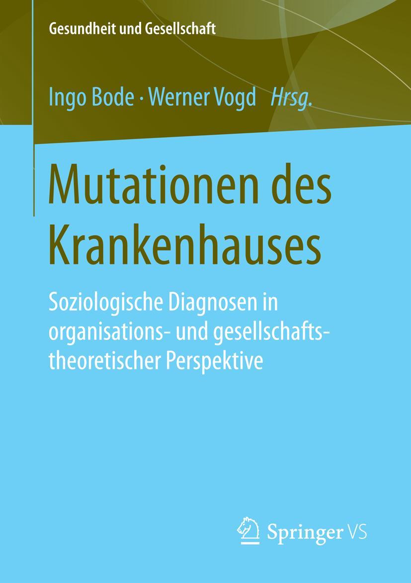 Mutationen des Krankenhauses Ingo Bode
