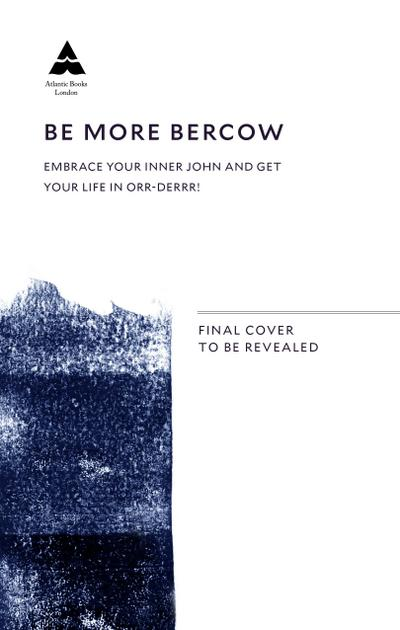 Be More Bercow