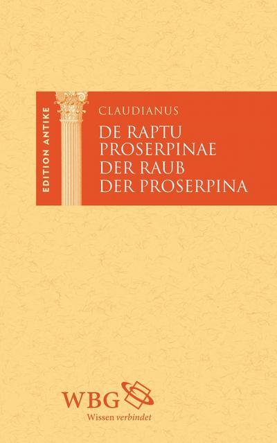 Der Raub der Proserpina