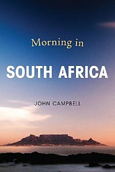 Morning in South Africa