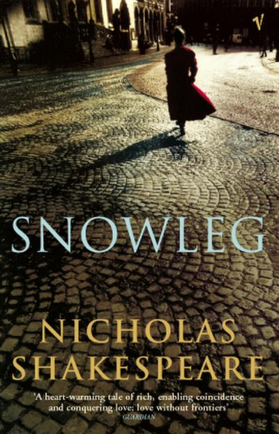 Snowleg. In dieser einen Nacht, englische Ausgabe