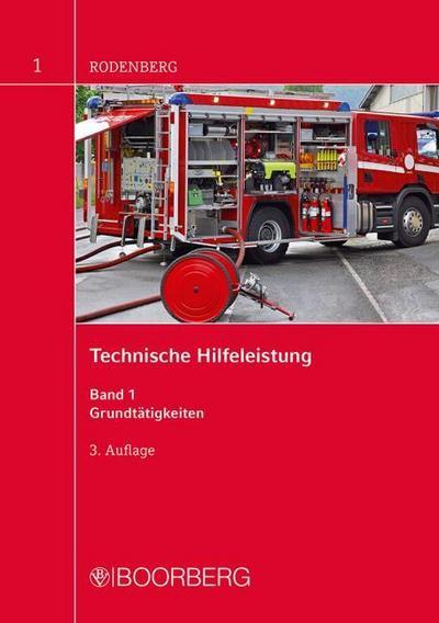 Technische Hilfeleistung 1