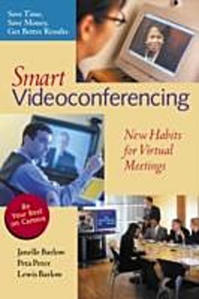 Smart Videoconferencing