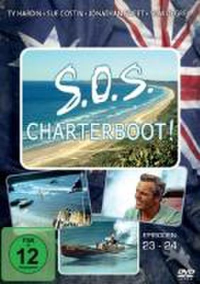 S.O.S. - CHARTERBOOT Episoden 23 - 24