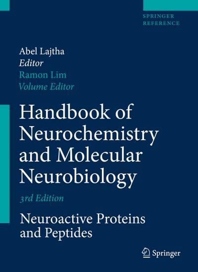 Neuroactive Proteins and Peptides