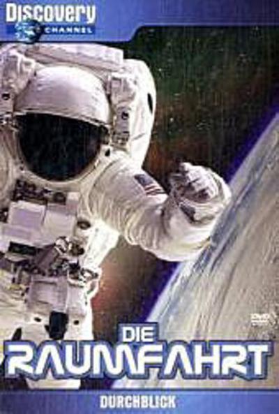 Discovery Durchblick- Raumfahrt - Lighthouse Home Entertainment - DVD, Deutsch, , ,